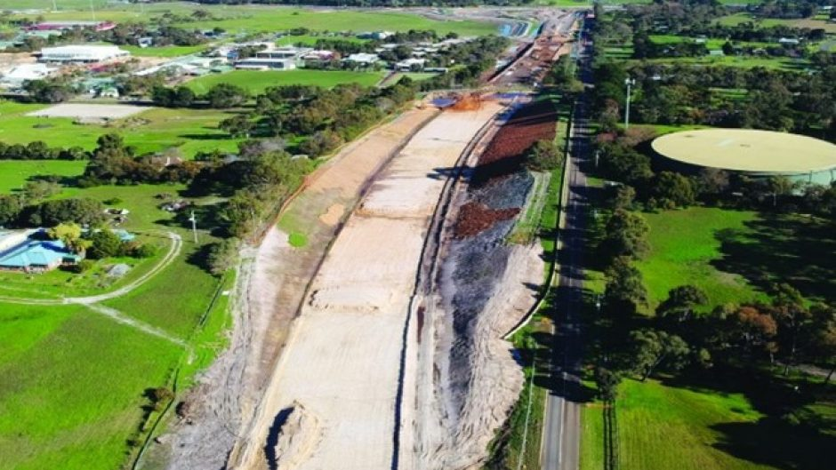 Drysdale Bypass